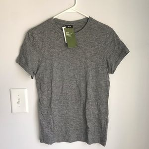 Basic Gray T-shirt